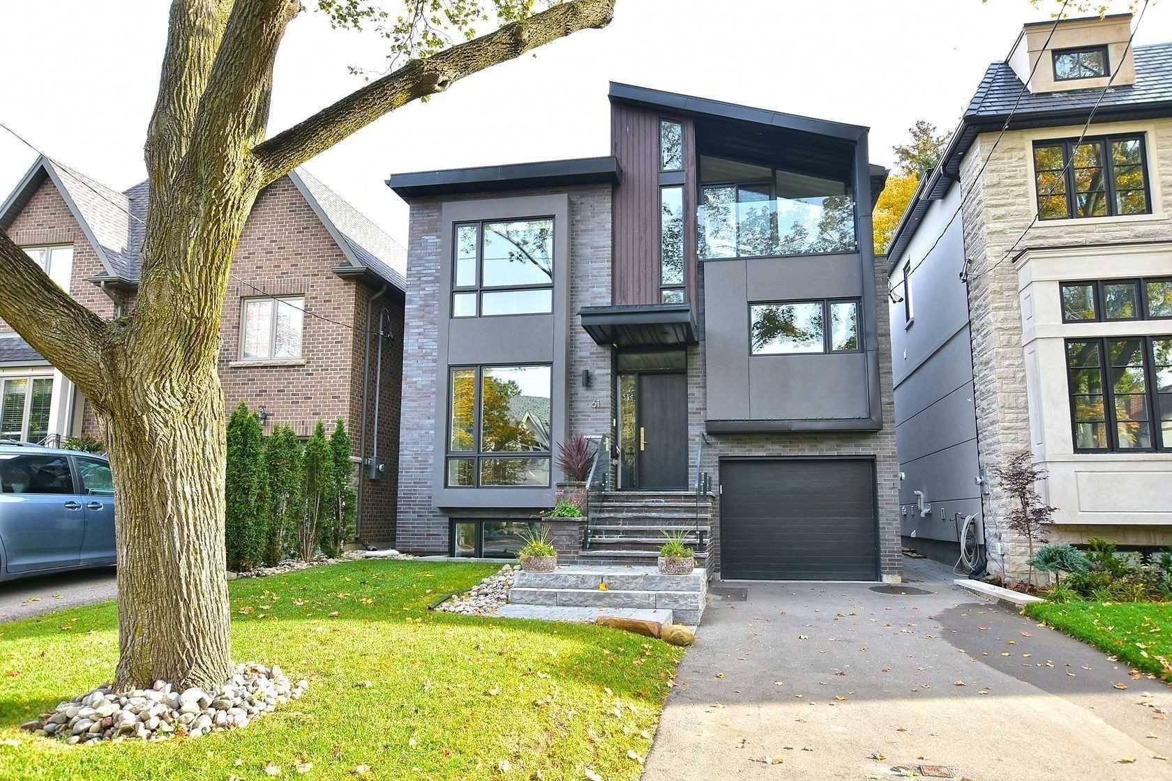 House for sale at 61 Princeton Rd Toronto Ontario - MLS: W4676610
