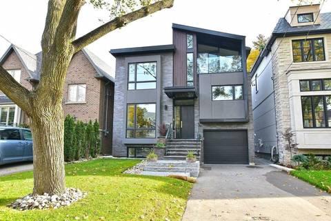 House for sale at 61 Princeton Rd Toronto Ontario - MLS: W4752450