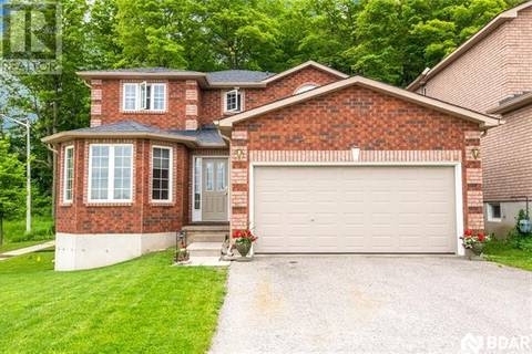 House for sale at 61 Priscilla's Pl Barrie Ontario - MLS: 30735334