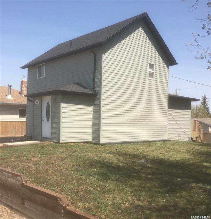 For Sale: 61 Quappelle Street, Quappelle, SK | 2 Bed, 2 Bath House for $199,900. See 24 photos!