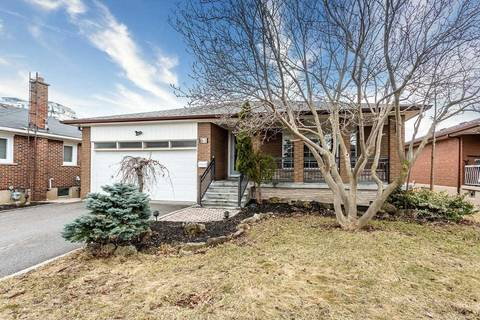 House for sale at 61 Rainbow Dr Vaughan Ontario - MLS: N4750367