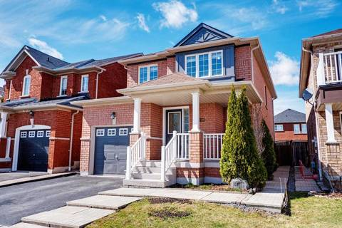 House for sale at 61 Rampart Cres Whitby Ontario - MLS: E4418472