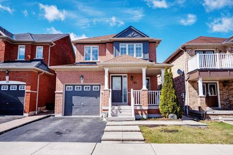 House for sale at 61 Rampart Cres Whitby Ontario - MLS: E4451909