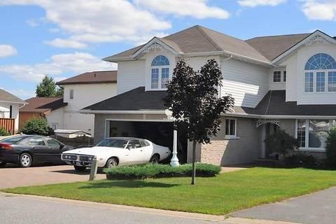 House for sale at 61 Ravina  Garson Ontario - MLS: 2067295