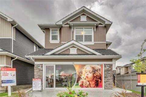 House for sale at 61 Red Embers Manr Northeast Calgary Alberta - MLS: C4299543