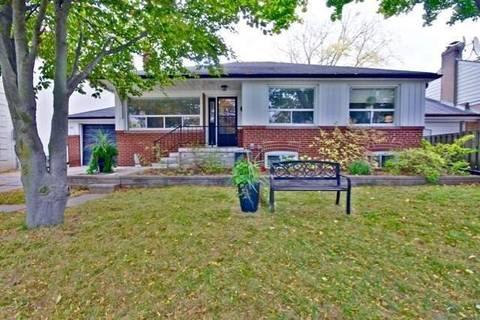 House for sale at 61 Reidmount Ave Toronto Ontario - MLS: E4516313