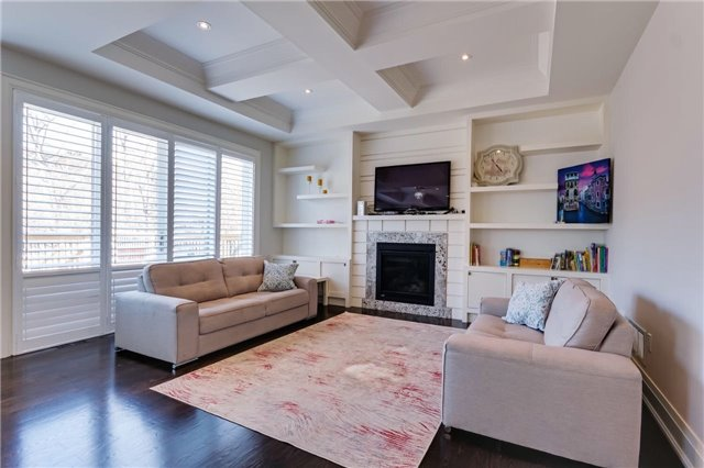 For Sale: 61 Ridge Point Crescent, Toronto, ON | 4 Bed, 7 Bath House for $2,350,000. See 19 photos!