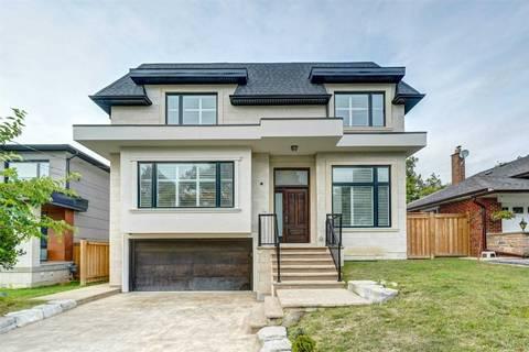 House for sale at 61 Ridge Point Cres Toronto Ontario - MLS: W4577690