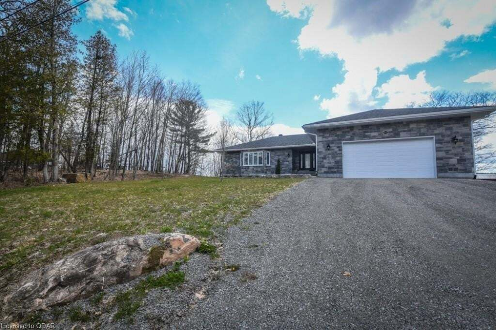 House for sale at 61 Ridge Rd Bancroft Ontario - MLS: 245891