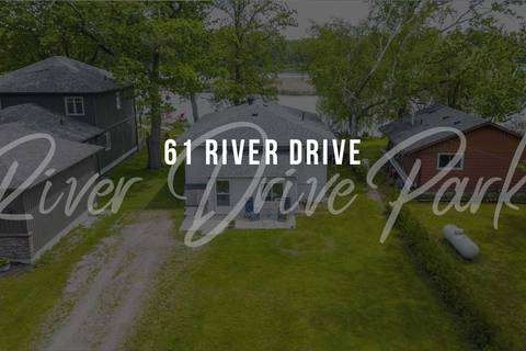 House for sale at 61 River Dr East Gwillimbury Ontario - MLS: N4485621