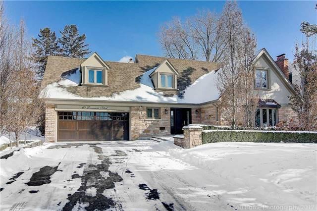 Sold: 61 Riverside Boulevard, Vaughan, ON