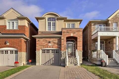 House for sale at 61 Robert Green Cres Vaughan Ontario - MLS: N4932022