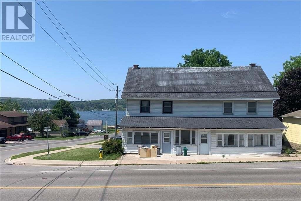 House for sale at 61 Robert St West Penetanguishene Ontario - MLS: 269972