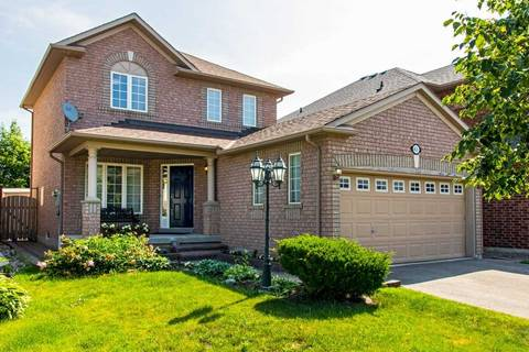 House for sale at 61 Robertson Davies Dr Brampton Ontario - MLS: W4507828