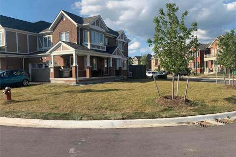Townhouse for sale at 61 Rockbrook Tr Brampton Ontario - MLS: W4850045