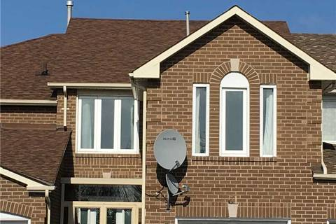 Townhouse for sale at 61 Rose Branch Dr Richmond Hill Ontario - MLS: N4585038