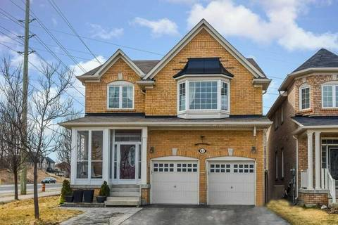 House for rent at 61 Ross Patrick Cres Newmarket Ontario - MLS: N4410850