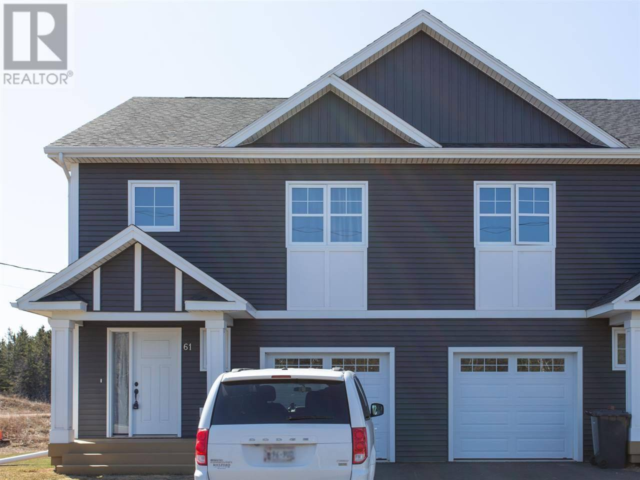 House for sale at 61 Royalty Rd Charlottetown Prince Edward Island - MLS: 202000061
