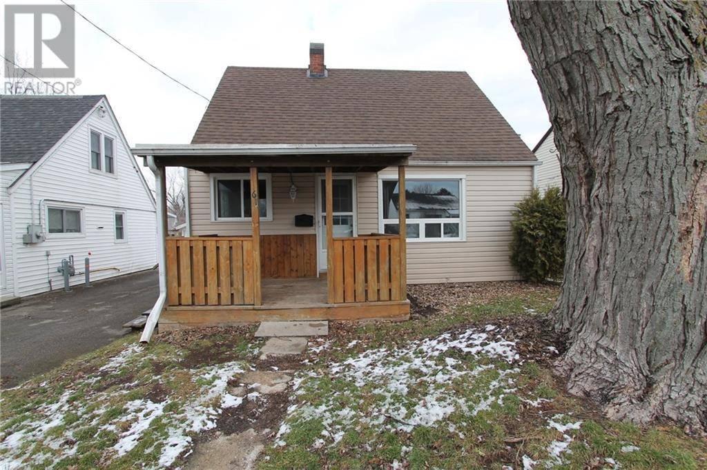 House for sale at 61 Salisbury Ave Brantford Ontario - MLS: 30778573