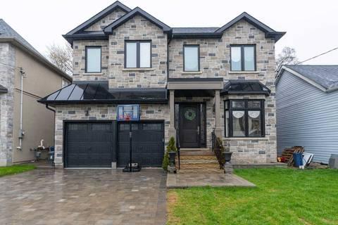 House for sale at 61 Sandown Ave Toronto Ontario - MLS: E4451172