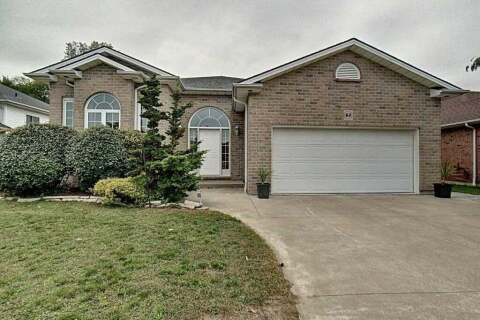 House for sale at 61 Sandy Lake Dr Leamington Ontario - MLS: X4934070