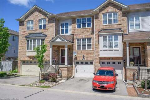 Townhouse for sale at 61 Seed House Ln Georgetown Ontario - MLS: 30814149