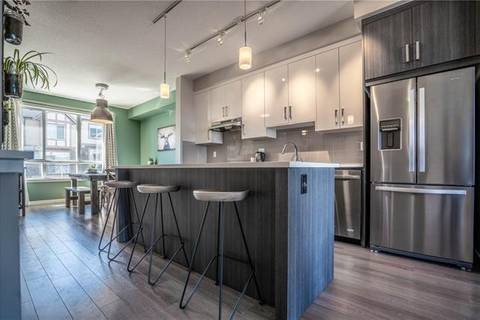 Townhouse for sale at 61 Sherwood Ln Northwest Calgary Alberta - MLS: C4238568