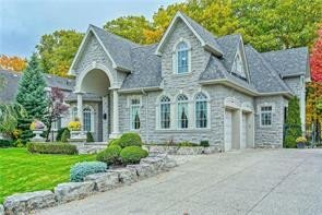 House for sale at 61 Shorewood Pl Oakville Ontario - MLS: O4751536