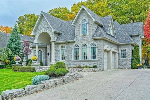 House for sale at 61 Shorewood Pl Oakville Ontario - MLS: W4295380