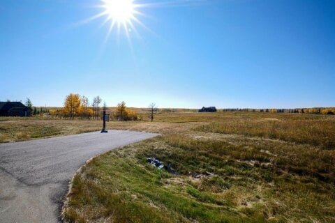 Home for sale at 61 Silverhorn Blvd Rural Rocky View County Alberta - MLS: A1043628