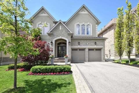 House for sale at 61 Sir Modesto Ct Vaughan Ontario - MLS: N4781402