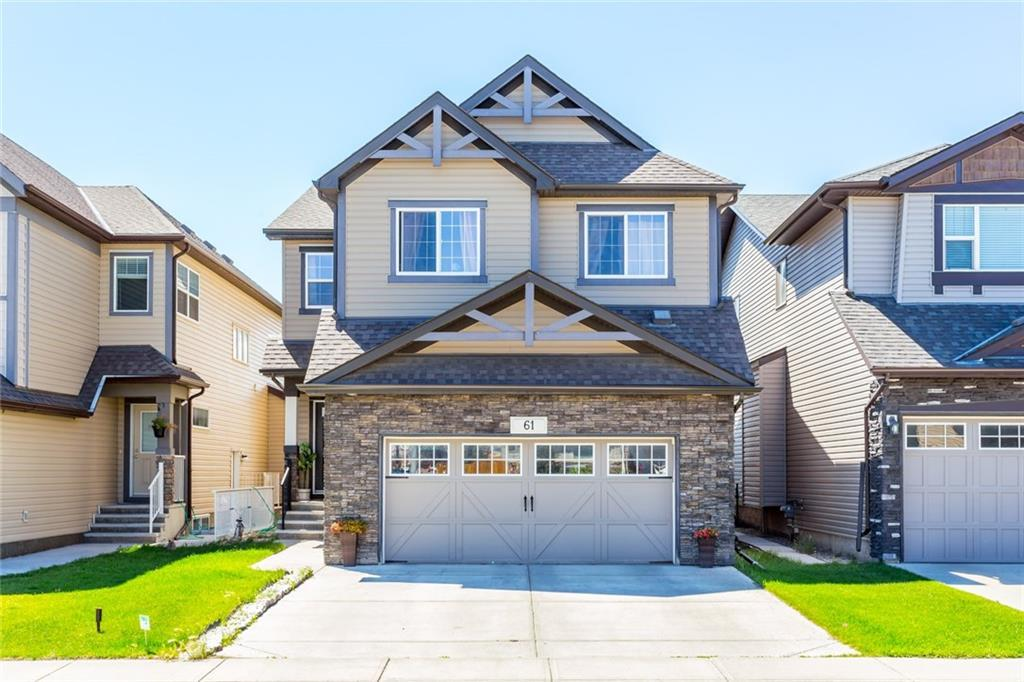 For Sale: 61 Skyview Springs Road Northeast, Calgary, AB | 6 Bed, 4 Bath House for $559,900. See 41 photos!