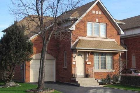 Townhouse for rent at 61 Softneedle Ave Brampton Ontario - MLS: W4668774