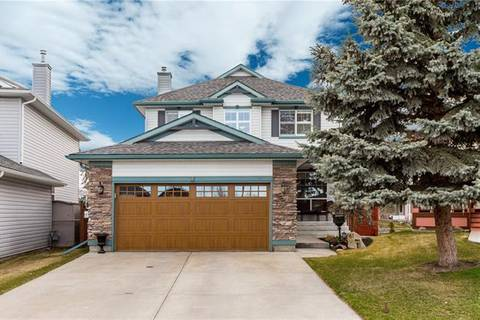 House for sale at 61 Somerset Circ Southwest Calgary Alberta - MLS: C4240978