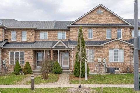 Townhouse for sale at 61 Sonoma Blvd Vaughan Ontario - MLS: N4424318
