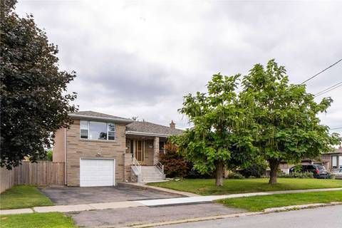 House for sale at 61 Sparrow Ave Toronto Ontario - MLS: W4568801