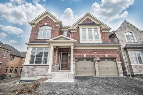House for rent at 61 St Ives Cres Whitby Ontario - MLS: E4602014