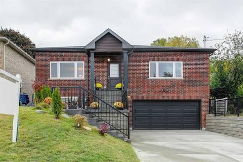 House for sale at 61 Stevenson Rd Oshawa Ontario - MLS: E4609936