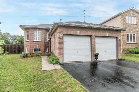 House for sale at 61 Stollar Blvd Barrie Ontario - MLS: S4858305