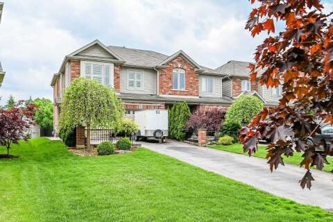 Townhouse for sale at 61 Sumner Cres Grimsby Ontario - MLS: X4780651