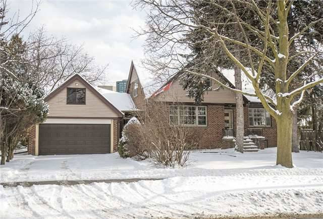 For Sale: 61 Talbot Road, Toronto, ON   3 Bed, 3 Bath House for $1,149,000. See 20 photos!
