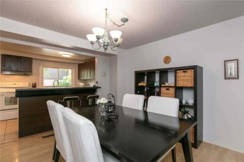 Condo for sale at 61 Thatcher's Mill Wy Markham Ontario - MLS: N4822073