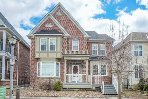 House for sale at 61 The Fairways Frwy Markham Ontario - MLS: N4429541