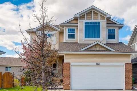 House for sale at 61 Thornfield Cs Southeast Airdrie Alberta - MLS: C4300556