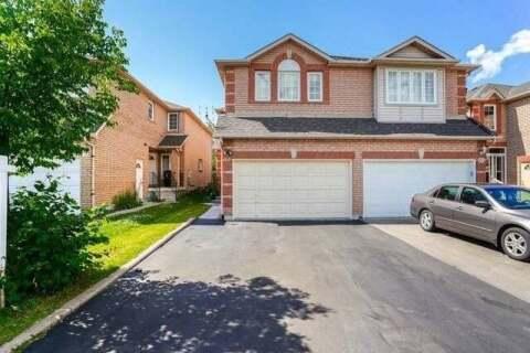 Townhouse for sale at 61 Tumbleweed Tr Brampton Ontario - MLS: W4810998