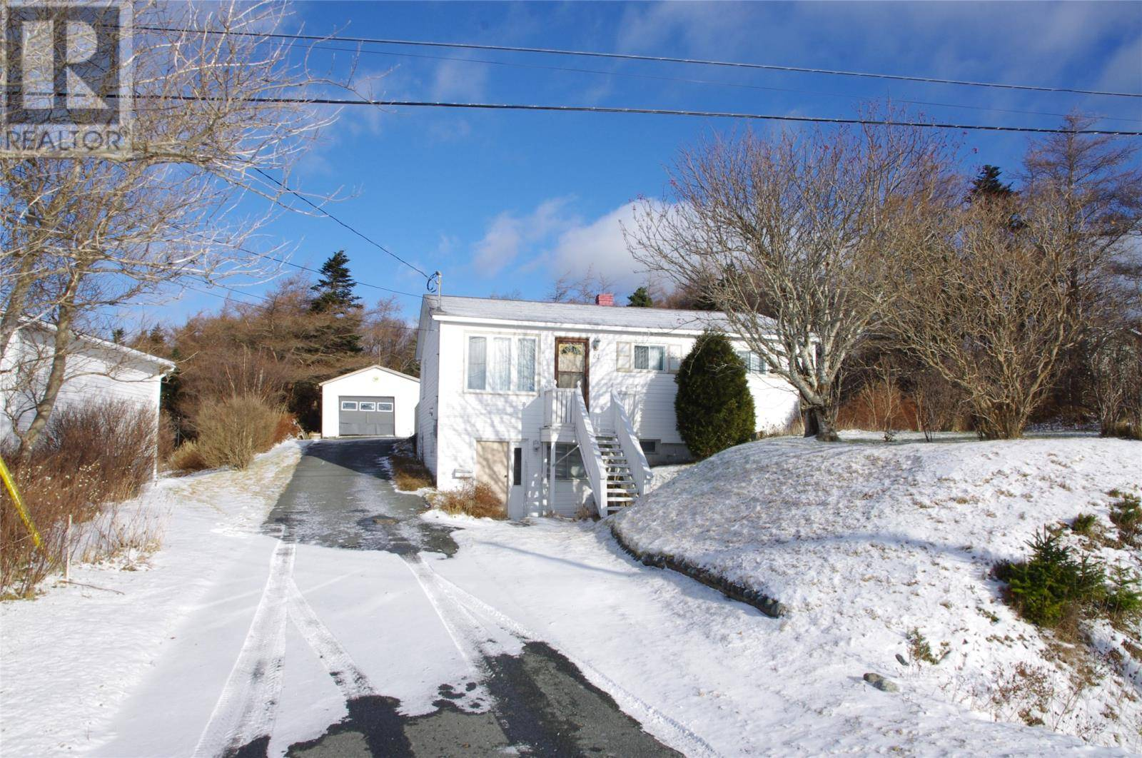 House for sale at 61 Valleyview Rd St. John's Newfoundland - MLS: 1209030