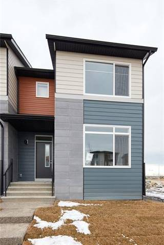 Townhouse for sale at 61 Walcrest Gt Southeast Calgary Alberta - MLS: C4272228
