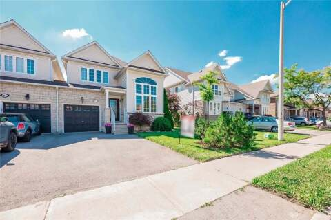 Residential property for sale at 61 Wandering Trail Dr Brampton Ontario - MLS: W4814104