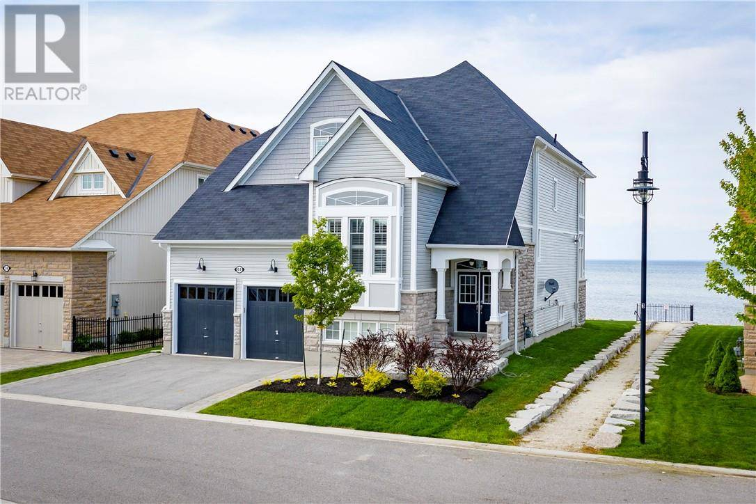 House for sale at 61 Waterview Rd Wasaga Beach Ontario - MLS: 200811
