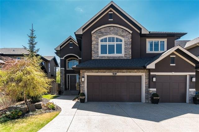 For Sale: 61 Wentworth Hills Southwest, Calgary, AB | 5 Bed, 5 Bath House for $1,368,000. See 49 photos!